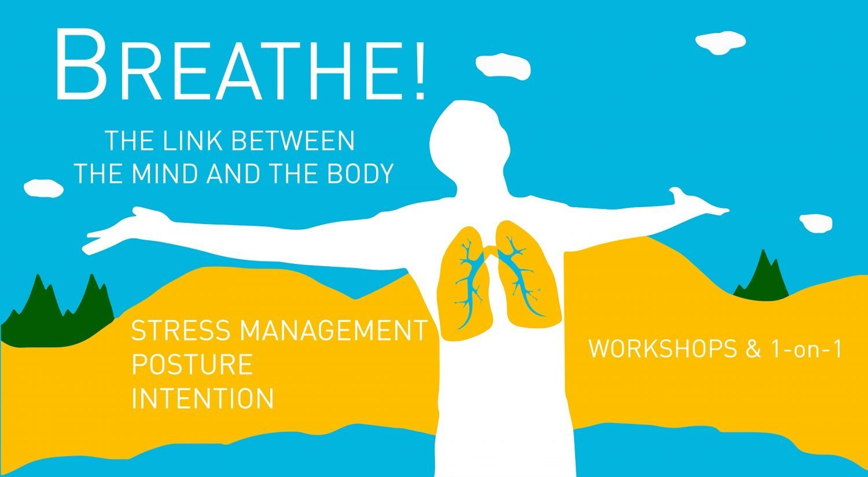 Postural Patterns Breathwork Workshop