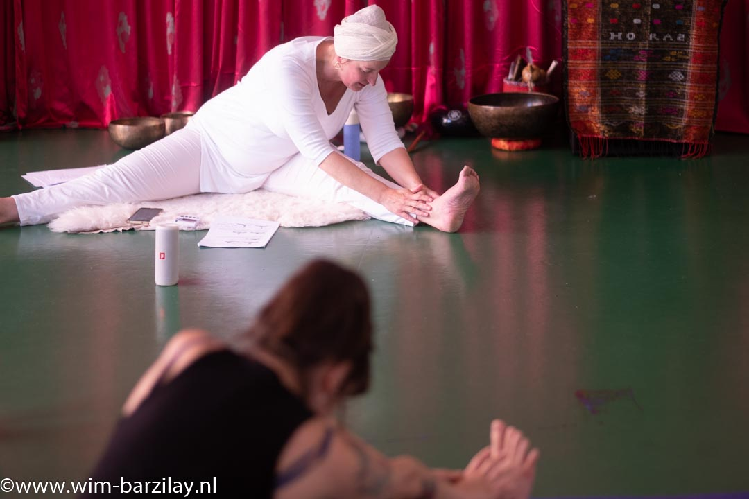 Kundalini Yoga en Meditatie