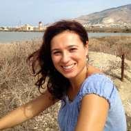 Daniela Russo coaching